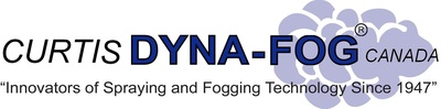 Welcome to Dyna-Fog Canada, your certified Dyna-Fog Representative.